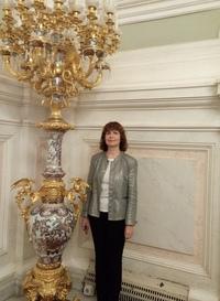 Tatyana  Mavritanskaya