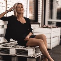 Фото Елизаветы Мусиенко