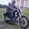 Андрей Водалаз