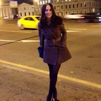 Личная фотография Анжелики Романовой