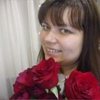 Личная фотография Анны Квашниной