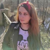 Личная фотография Саши Самосудовой ВКонтакте