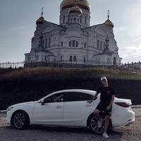 Михаил Жунёв, 223 подписчиков
