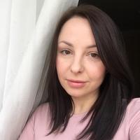 Личная фотография Юлии Евстигнеевой