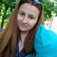 Фотография Анюты Бушуевой ВКонтакте