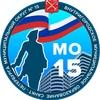 МО Муниципальный округ № 15