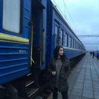 Личная фотография Валерии Шигиной