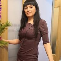 Фотография анкеты Елены Юрьевой ВКонтакте