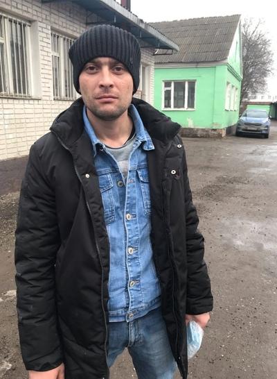 Ivan Savchenko, Balashikha