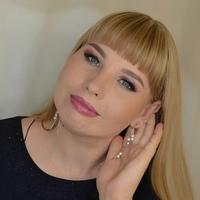 Фотография Ксении Бельченко