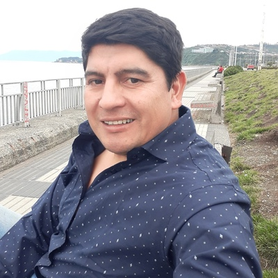 Patricio Nilian, Puerto Montt