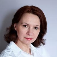 Фотограф Наталия Фантис