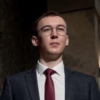 Фотография профиля Дмитрия Крымского ВКонтакте
