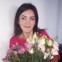 Фото Ксении Герасимовой