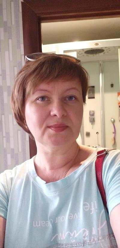 Лилия Билянская, Запорожье