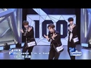 190123 Wenhan Yuehua trainees perform UNIQ's new song Monster on Idol Producer 2