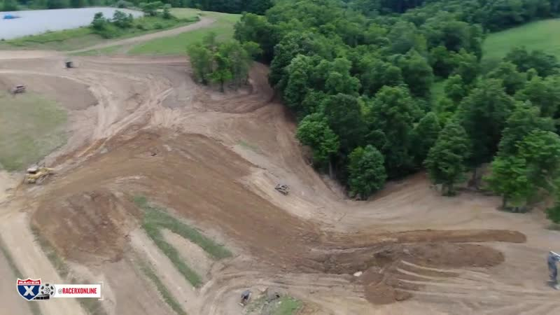 AMAMotocross2019 HighPoint National Track Changes