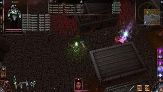 Проклятые Земли Classic-mod . Убийство Архимага с одного удара