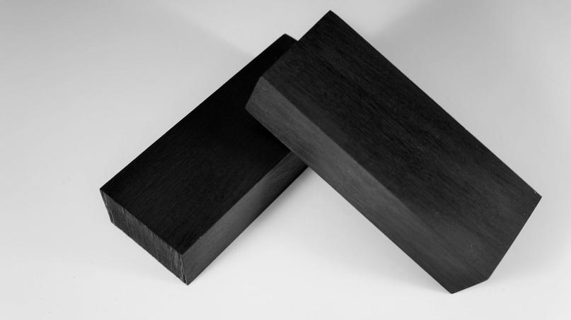 Из чего сделать рукоять для ножа: Дерево. Часть 1., изображение №3