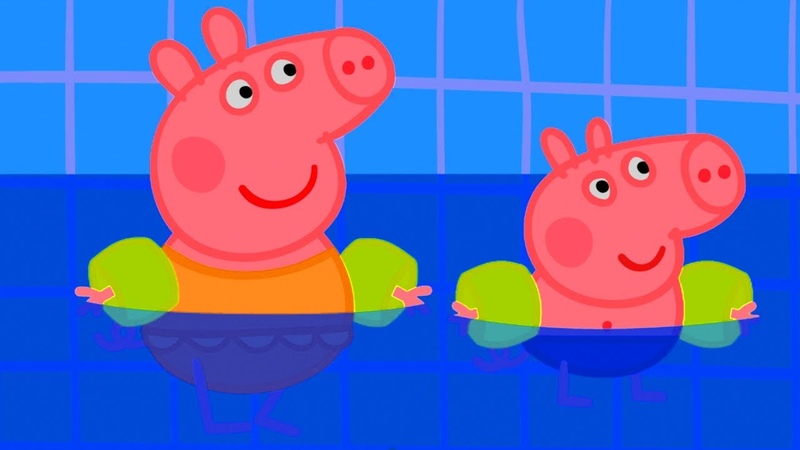 Peppa Funny Colours ✿Bonus Peppa Pig Episodes and Activities Funny Colors 75✿