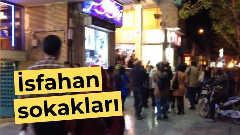 Isfahan Streets Esfahan Streets İsfahan Sokakları