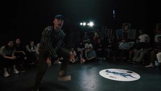 Слугин vs Menostrelka 1/8 HIP-HOP| KULTURA BATTLE Vol.3