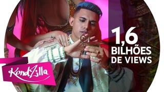 MC Fioti - Bum Bum Tam Tam (KondZilla)   Official Music Video
