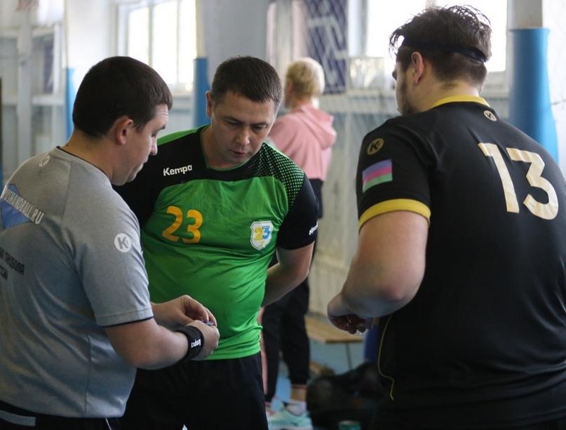 Играй, страна! Мужская первая лига. Турнир прирастает Сибирью, изображение №6
