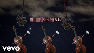 Delta Goodrem - Billionaire (Lyric Video)