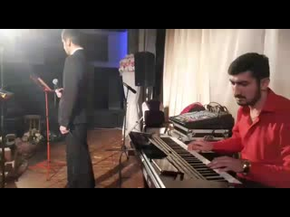 NIKOL & ISHXAN Ajoyan - Dae Zore 2020 / НИКОЛ & ИШХАН Аджояны - Дае зора 2020  Свадьба