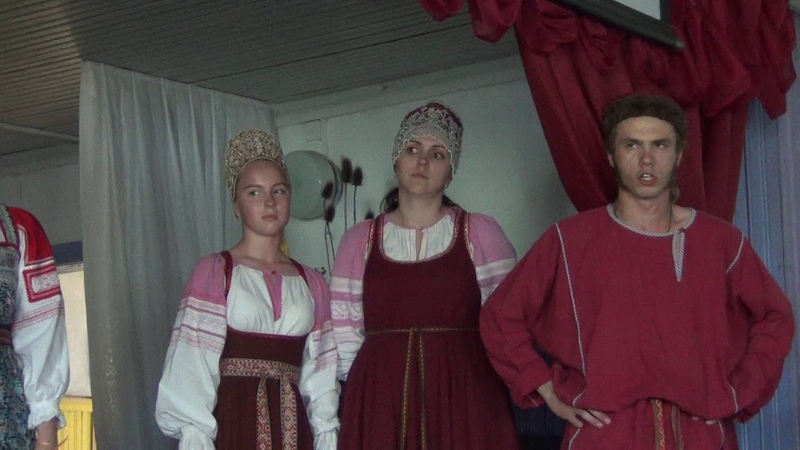 А а ты не дуй не бушуй Кудесы Буряк Tradition Folklore लोक साहित्य הפסטיבל