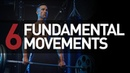 6 Fundamental Movements Every Guy Needs To Be Doing!