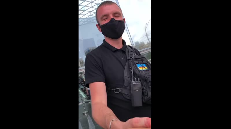 Охрана.. | #TikTok (видео приколы)