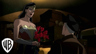 Justice Society: WWII   Proposal   Warner Bros. Entertainment
