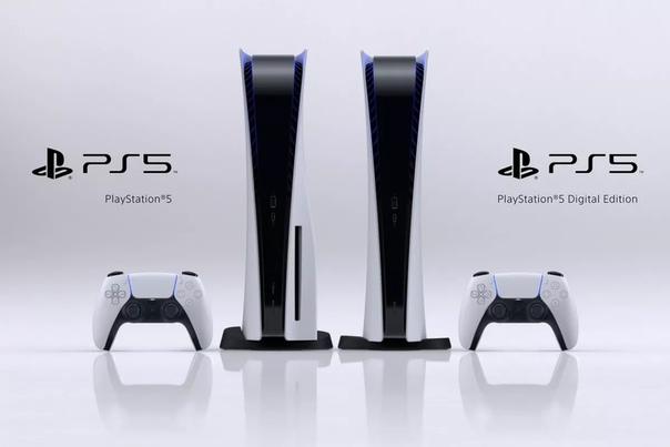 PlayStation 5 начнут продавать в России 19 ноября