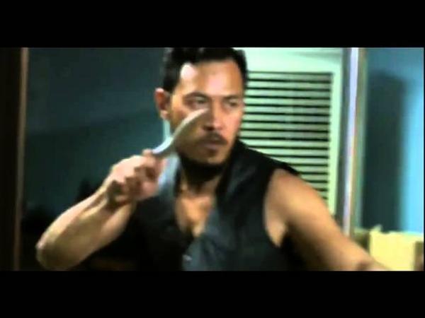 Сцена из фильма Разборка в Маниле Showdown in Manila