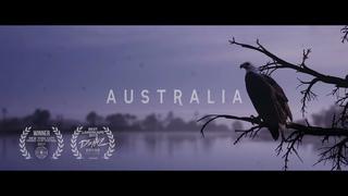 AUSTRALIA - The Eagle Eye