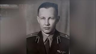 9 ФИЛЬМ. ЗНАКОМСТВО МОЕЙ МАМЫ С КОСМОНАВТОМ Ю.ГАГАРИНЫМ