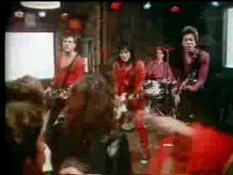 Joan Jett the Blackhearts - I Love Rock N Roll