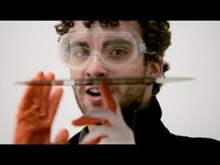 Paramore: Longest Time Spinning Vinyl Record On Finger