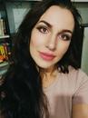 Елена Кулькова