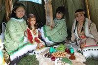Фестиваль национальных культур 2015