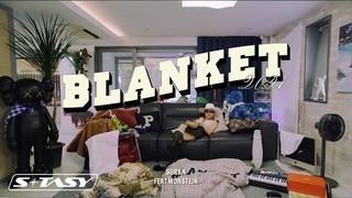 SURAN 수란 Blanket (feat. 원슈타인 Wonstein) (Official Music Video)