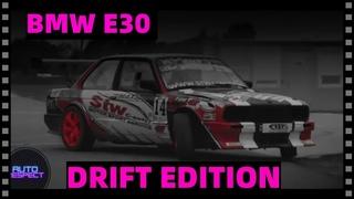 BMW E30 DRIFT EDITION