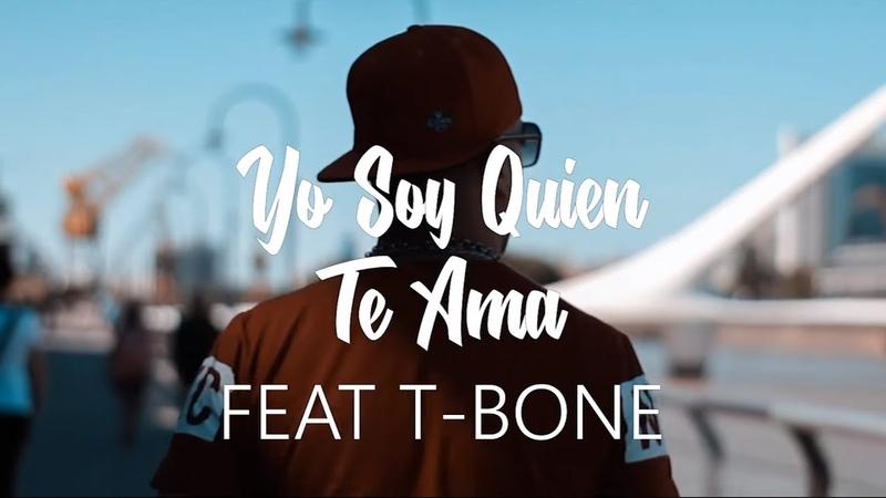 Nuevo Sentido feat T Bone Yo Soy Quien Te Ama