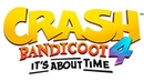The Crate Escape: Falling Cargos (1 Hour Extended) - Crash Bandicoot 4: It's About Time Music