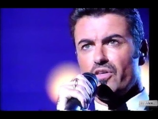 """GEORGE MICHAEL """"Brother can you spare a dime"""" a tribute 1963 - 2016"""
