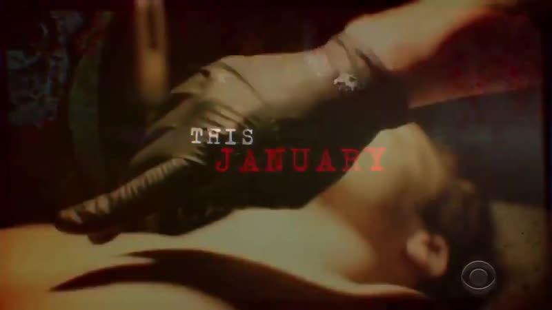 трейлер 15 го сезона Мыслить как преступник Criminal Minds