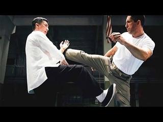 Ip man 4 Final Fight Scene - ip man vs boyka (donnie yen vs scott adkins) 2020 Action Movie Clip
