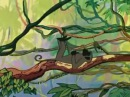 Мультфильм Маугли 1973